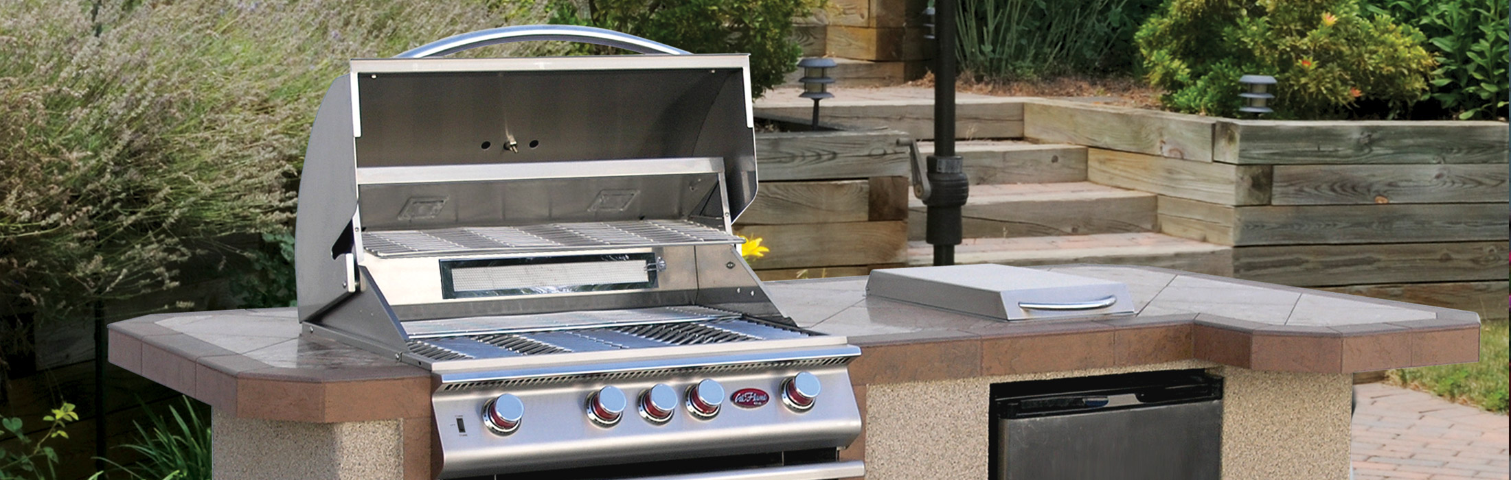 outdoor bbq g series p series and convection grills at