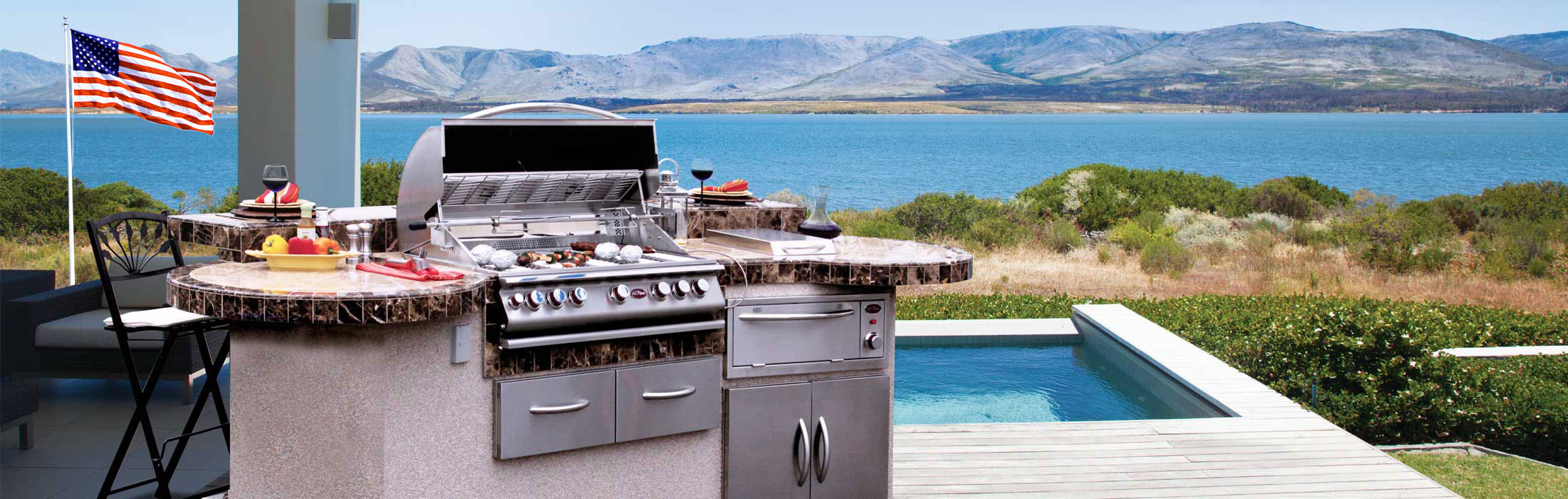 Cal Flame BBQ | Company Overview